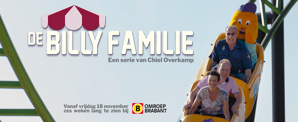 De Billy Familie