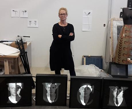 Docwerk: Marja Sterck
